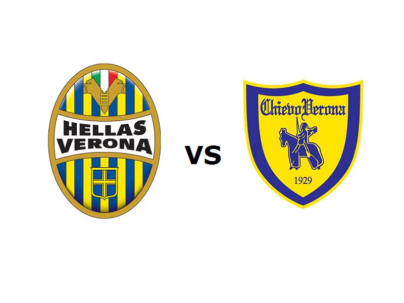 Verona Chievo streaming