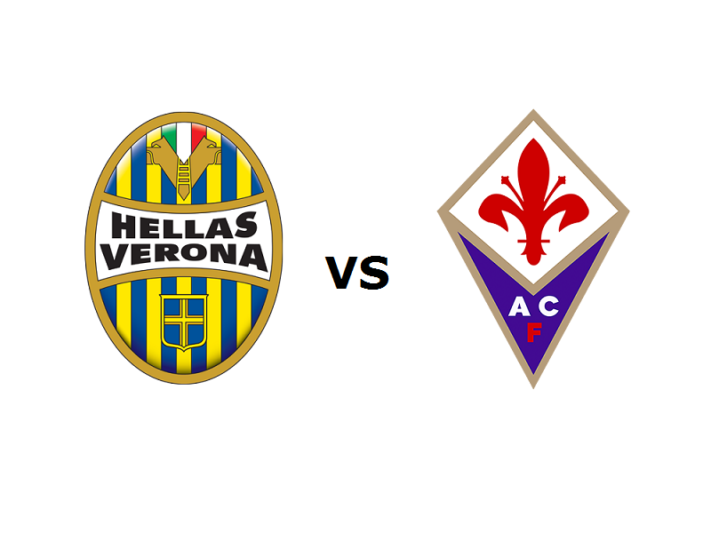 Verona Fiorentina streaming