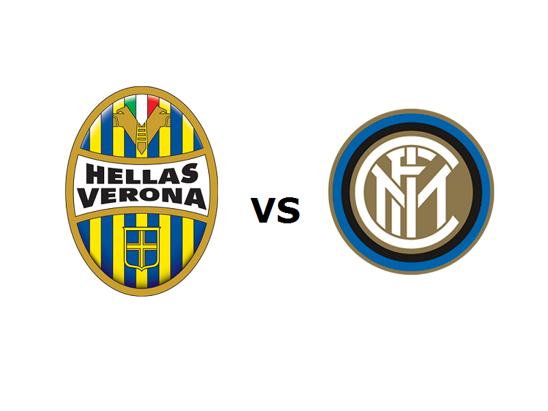 Verona Inter streaming