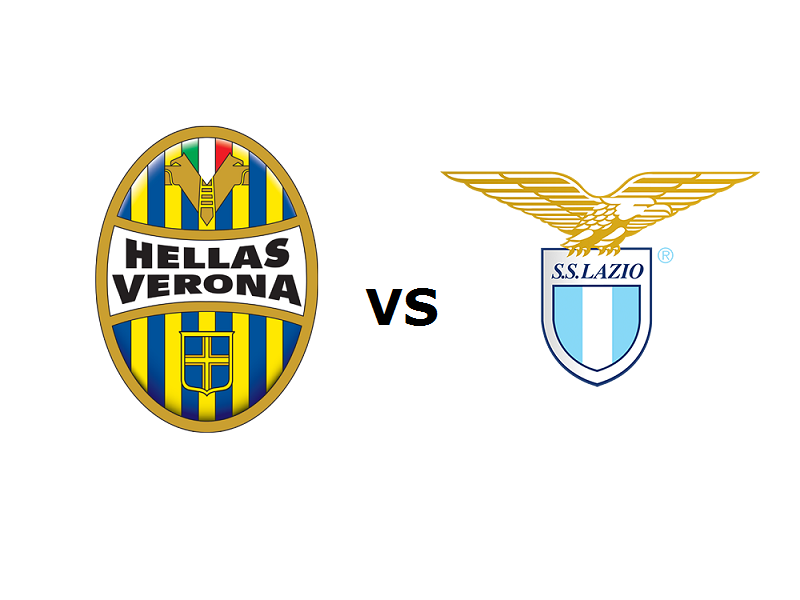 Verona Lazio streaming
