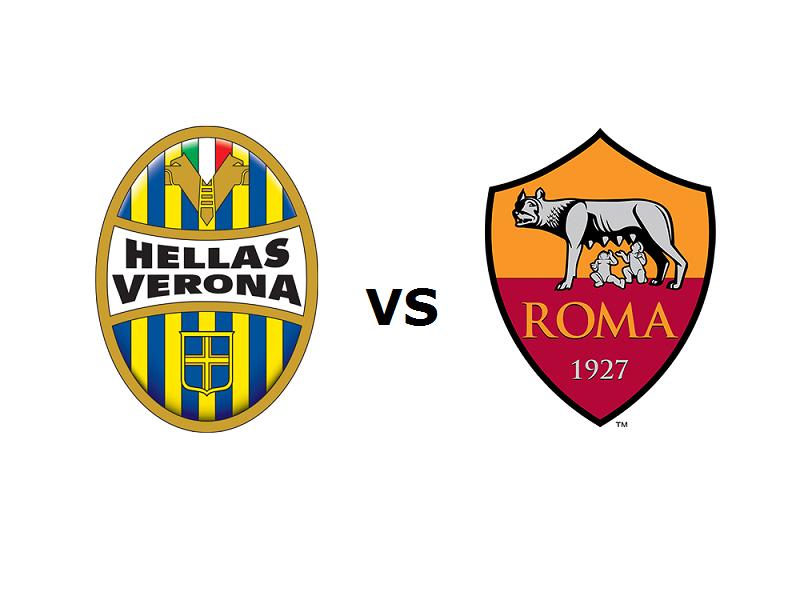 Verona Roma streaming