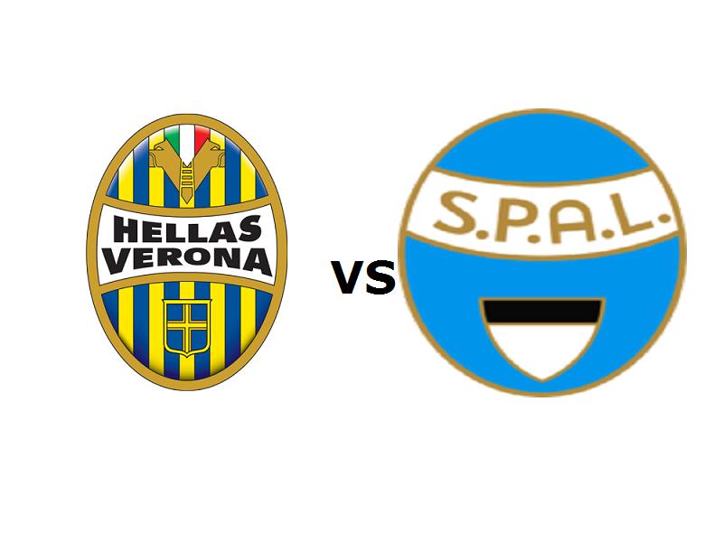 Verona Spal streaming