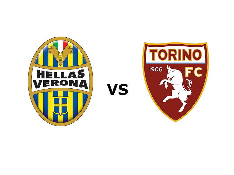Verona Torino streaming