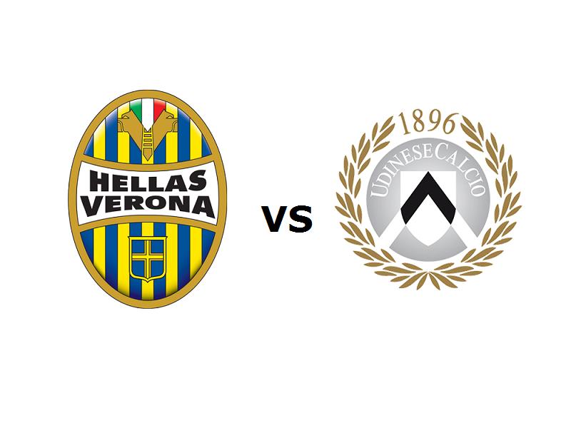 Verona Udinese streaming