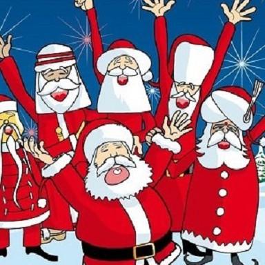 Immagini Ridicole Natale.Frasi Auguri Di Natale Simpatiche Per Augurare Buon Natale 25 Frasi E Video Simpatico