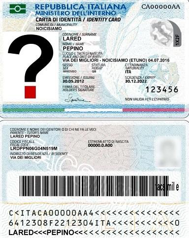 Carta Di Identità 2019 Rinnovare E Fare Nuova Anche Alle Poste
