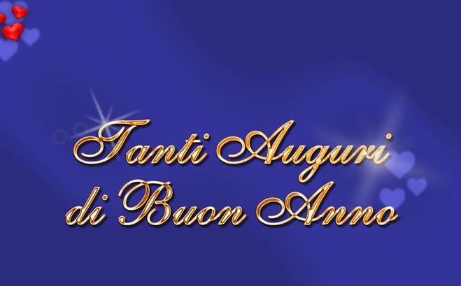20 frasi Auguri di Buon Anno religiose.