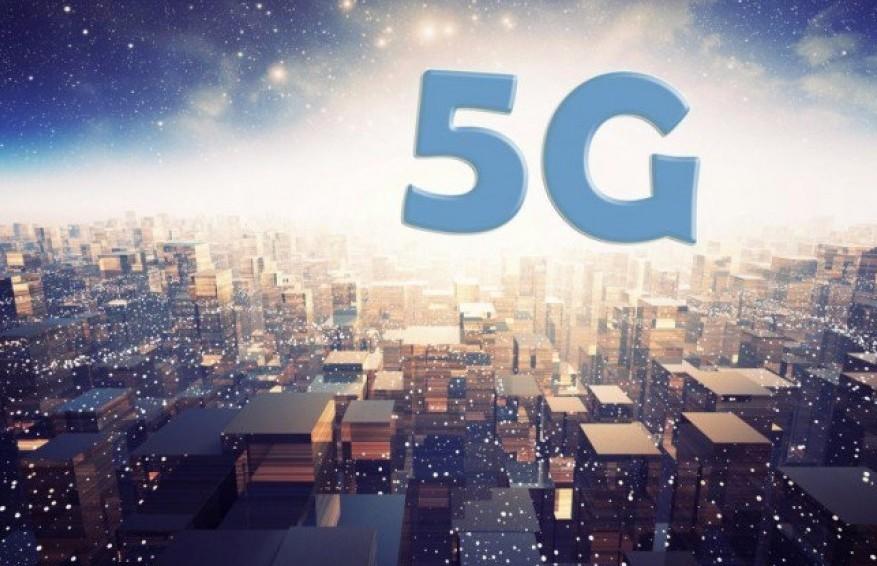 5G, connettività iper veloce su cellular