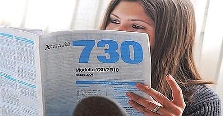 730 2015 precompilata, Agenzia delle Ent