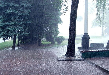 Allerta meteo oggi Milano, Brianza, Monz