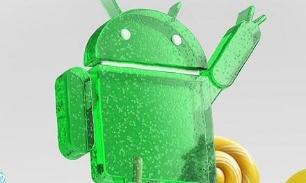 Android 5 e Android 5.0.1 e 5.0.2: aggio