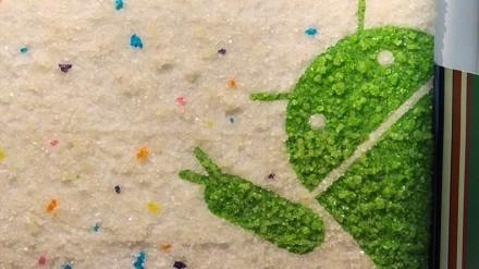 Android 5.0 e 5.0.1: uscita aggiornament