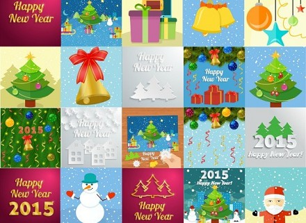 Auguri 2015 Capodanno originali, simpati