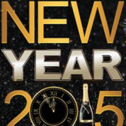 Auguri Capodanno 2015: frasi da inviare