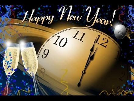 Auguri capodanno e fine anno 2015-2016 3