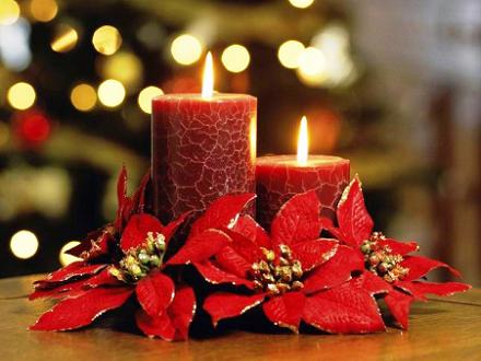 Auguri di Buon Anno 2016-2017, Natale, B
