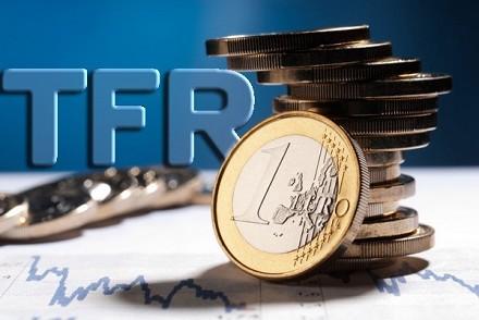 TFR in busta paga oltre conferma aumento