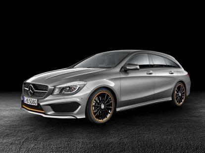 Auto 2015: station wagon, nuovi modelli.