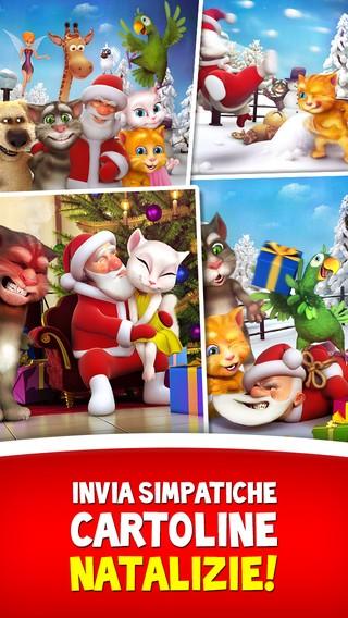 Babbo Natale 2014: oggi, stasera e stano