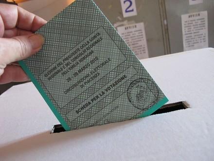 Elezioni Emilia Romagna regionali 2014 o