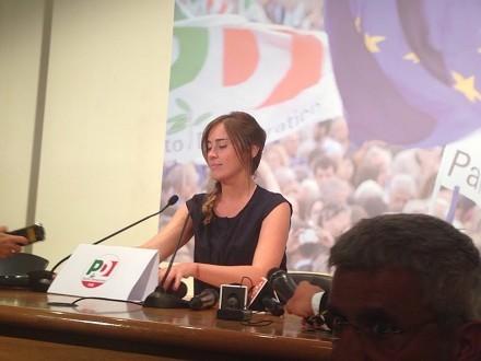 Elezioni presidente Repubblica: terza vo