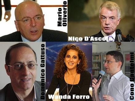 Elezioni Calabria 2014 regionali: sondag