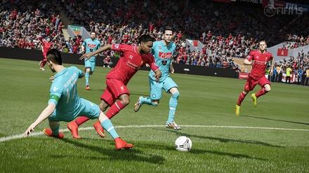 FIFA 15 e PES 2015: tra delusione ed ent