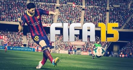 FIFA 15: problemi e bug. Aggiornamento e
