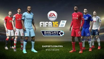 FIFA 15: trucchi per giocare al meglio e