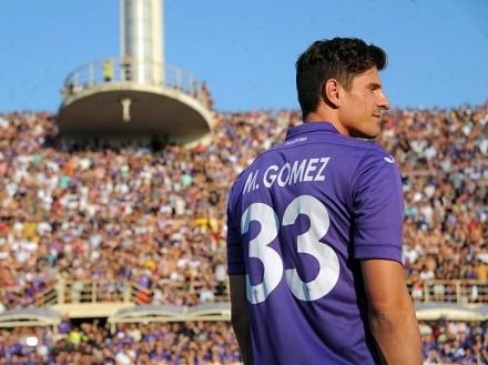 Fiorentina Paok Salonicco streaming grat