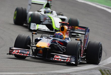Formula 1 streaming live gratis gara GP