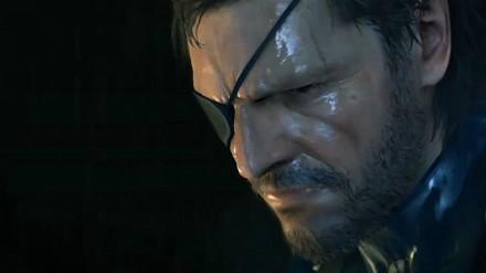 Metal Gear Solid 5 Phantom Pain: antepri