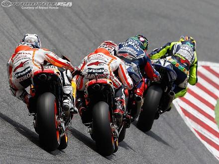 MotoGP streaming gara Sepang 2014 gratis
