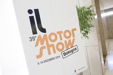 Motor Show Bologna 2014: auto e novità m