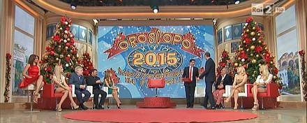 Oroscopo 2015 Branko e Paolo Fox Acquari