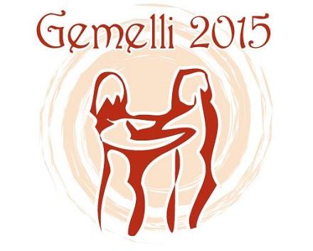 Oroscopo 2015 Gemelli, Ariete, Leone, To