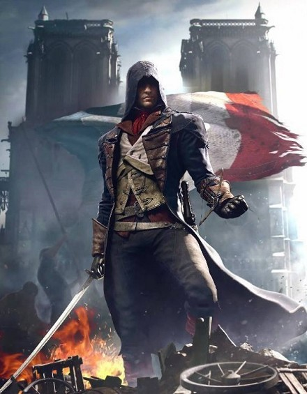 PES 2015 e Assassin's Creed Unity: o