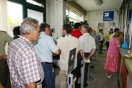 Pensioni usuranti, precoci,anzianità, ve