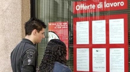 Piano lavoro Renzi: indennità disoccupaz