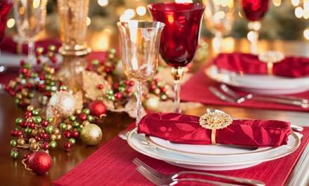 Ricette Capodanno 2016 e fine anno cenon