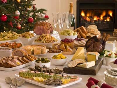 Ricette Natale 2014: pranzo 25 Dicembre