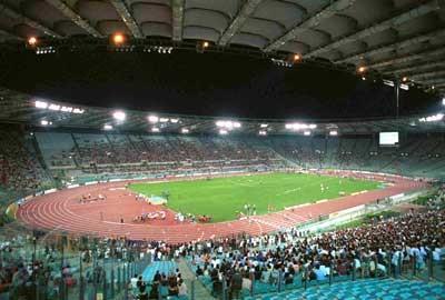 Palermo Inter e Roma Cagliari streaming