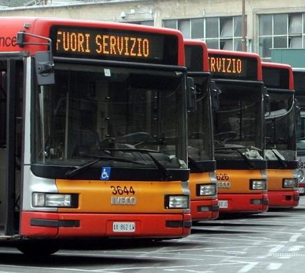 Sciopero oggi venerdì Roma, Milano, Napo