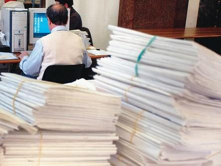 Statali: licenziamenti 2015 Governo Renz