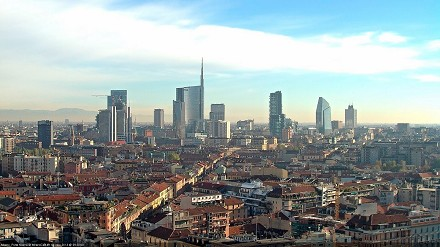 Tasi, IMU, TARI: Lecce, Firenze, Milano,