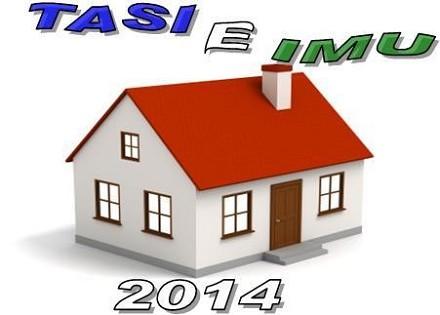 Tasi, Imu 2014: calcolo e compilazione F