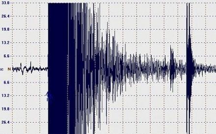 Terremoto oggi domenica Emilia Romana, T