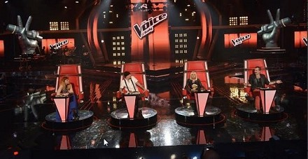The Voice of Italy 2 2014, sesta puntata