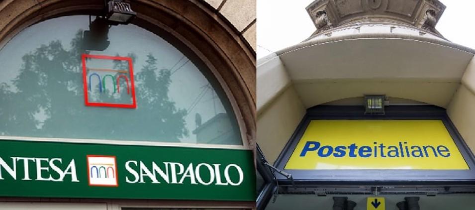 Accordo Poste-Intesa Sanpaolo, i nuovi s