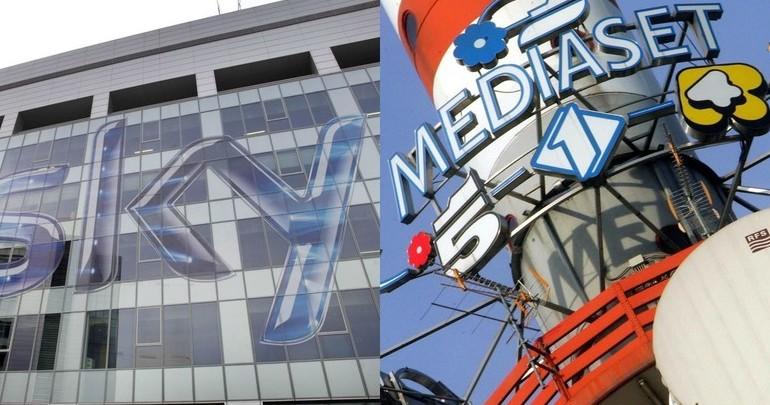 Accordo Sky-Mediaset, cosa cambia per co